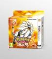 3DS Pokémon Sun Deluxe Edition