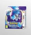 3DS Pokémon Moon Deluxe Edition