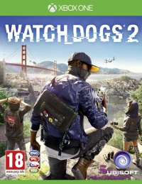 XONE Watch_Dogs 2