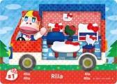 3DS Animal Cros: New Leaf-Welcome amiibo/San.cards