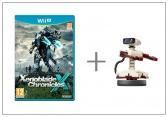 WiiU Xenoblade Chronicles X + R.O.B. Famicom 54