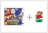 3DS Mario & Sonic at the Rio 2016 + Classic amiibo