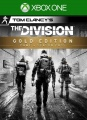 XONE Tom Clancy's The Division Gold Edition