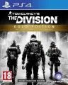 PS4 Tom Clancy's The Division Gold Edition