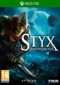 XONE Styx: Shards of Darkness