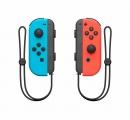 Joy-Con Pair Neon Red/Neon Blue