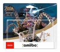 amiibo Zelda - Guardian
