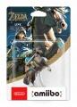 amiibo Zelda - Link Rider