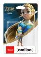 amiibo Zelda - Zelda Fieldwork