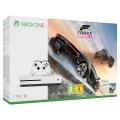 XONE S 1TB White + Forza Horizon 3
