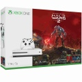 XONE S 1TB White + Halo Wars 2 Ultimate Edition