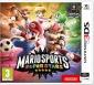 3DS Mario Sports Superstars + amiibo card (1pc)