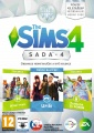 PC The Sims 4 Bundle Pack 4