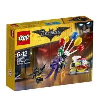 LEGO Batman 70900 Movie Jokerův útěk v balónu