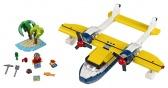 LEGO CREATOR 31064 Dobrodružství na ostrově