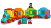 LEGO DUPLO 10847 Vláček s čísly
