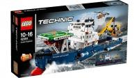 LEGO TECHNIC 42064 Výzkumná oceánská loď