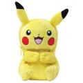 New 3DS XL Plush Pouch - Pikachu (Full Body Model)