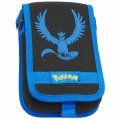 New 3DS XL Pouch - Pokémon Go Blue