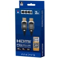 PS4 High-Speed 4K HDMI Premium Certified Cable