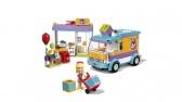 LEGO Friends 41310 Dárková služba v Heartlake city