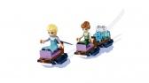 LEGO Disney 41148 Elsa a kouzelný ledový palác