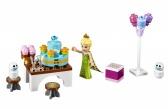 LEGO Disney 41068 Oslava na hradě Arendelle