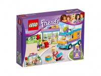 LEGO Friends 41310 Dárková služba v Heartlake city