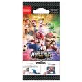 3DS Mario Sports Superstars amiibo card (5pcs)