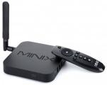 Minix NEO U9-H + NEO A3