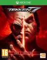 XONE Tekken 7