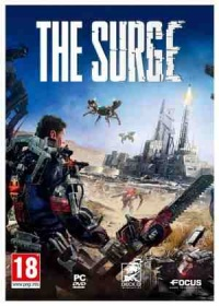 PC The Surge