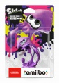 amiibo Splatoon - Inkling Squid