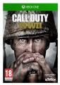 XONE Call of Duty: WWII