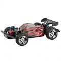 R/C auto Carrera PROFI - Red Fibre (1:18) 2.4GHz