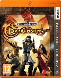 PC NKK - Drakensang: The Dark Eye