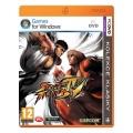 PC NKK - Street Fighter 4