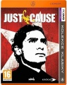 PC NKK - Just Cause