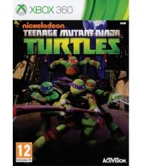 X360 Teenage Mutant Ninja Turtles