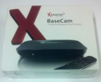 Xtreamer Cloudcam + Basecam
