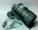 Zmodo CM-S34909BG, Sony CCD 600TVL vari focal