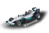 Auto GO/GO+ 64096 Mercedes F1 N.Rosberg