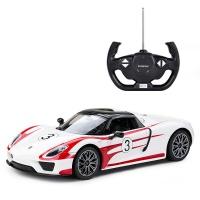 R/C auto Porsche 918 Spyder (1:14)