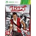 X360 Escape Dead Island