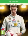 XONE FIFA 18 Ronaldo Edition