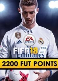 PC FIFA 18 FUT Points