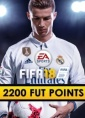 PC FIFA 18 FUT Points
