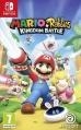 SWITCH Mario + Rabbids Kingdom Battle