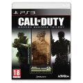 PS3 Call of Duty: Modern Warfare Trilogy