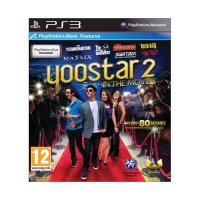 PS3 Yoostar 2: In the Movies